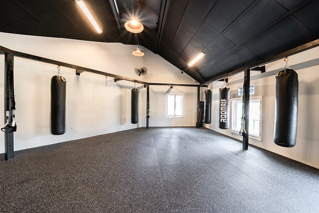 FX BOXING GYM