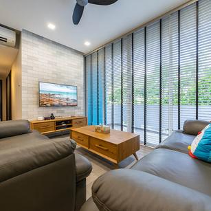 Nuovo Condominium Ang Mo Kio