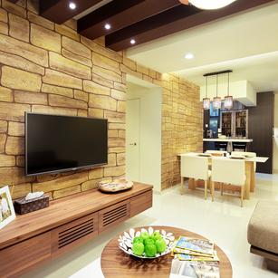 624C Punggol Central