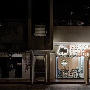 Royal Pets Paradise