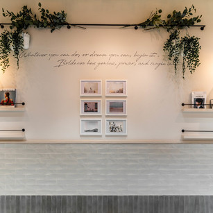 Aube Beauty Salon | 321 Clementi