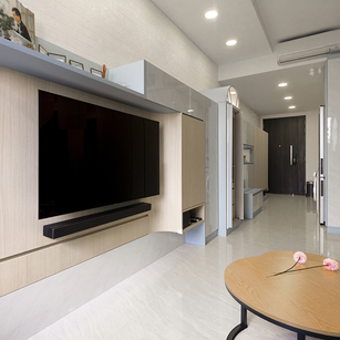 3 Toa Payoh 5 Gem Residence