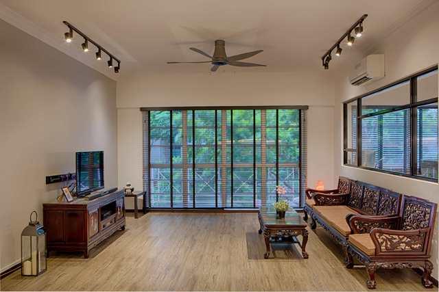 Sunbird Condominium