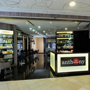 Anthony Hair Salon