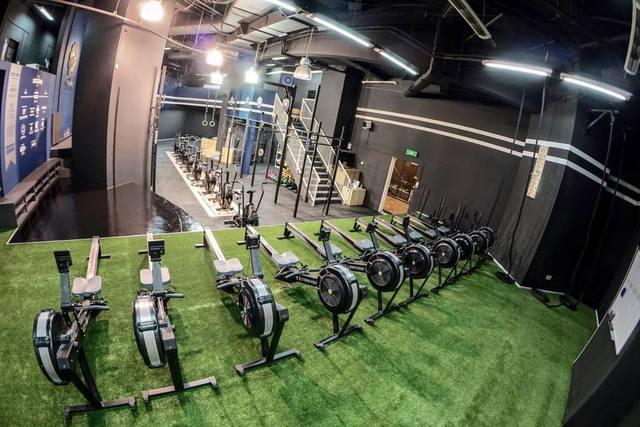 Mobilus Gym