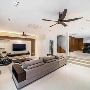 Golden Hill Estate 25 Meihwan Crescent