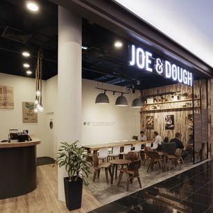 Joe & Dough (Millenia Walk)