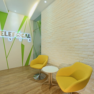 Telefocal