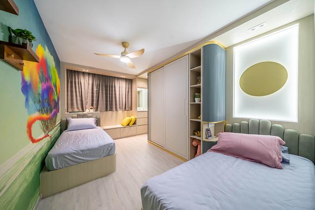 539 Jurong West
