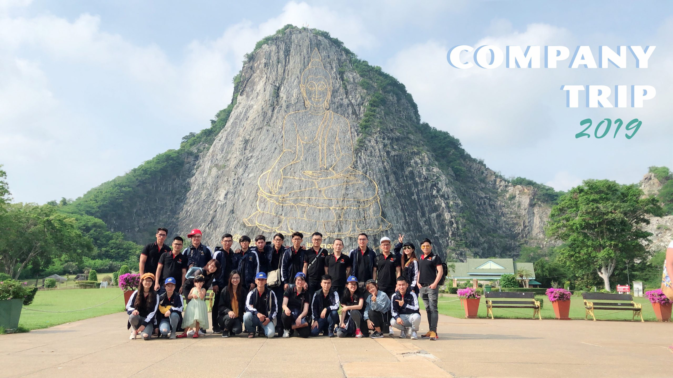 Company Trip 2019 – TRAVEL TO THE LAND OF GOLDEN TEMPLE