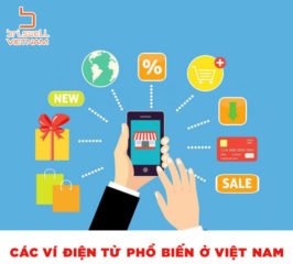 MOST POPULAR E-WALLETS IN VIETNAM