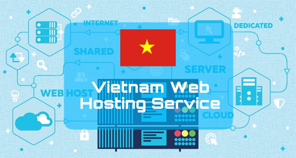 Các dịch vụ lưu trữ ở Việt Nam