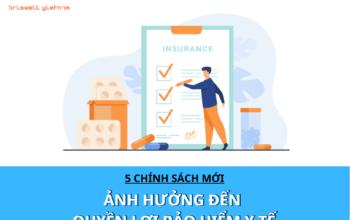 2021年7月1日からの健康保険加入者の権利に係わる5つの新政策