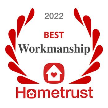 Best Workmanship 2020