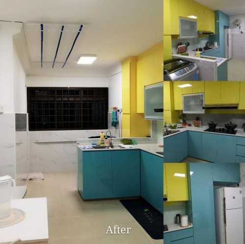 Ideal Haus Updated Aug 2019 Singapore Interior Designer Reviews