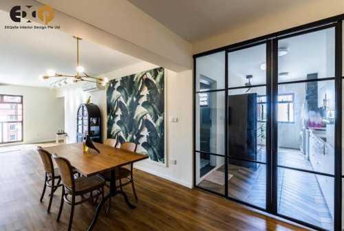 Exqsite Interior Design Pte Ltd Updated Sep 2020 Singapore Interior Designer Reviews And Projects Hometrust