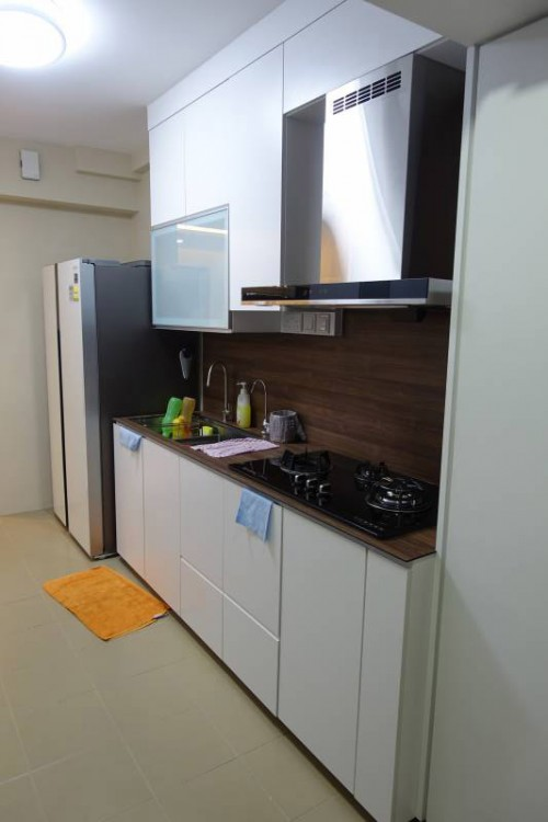 Explore Living Concept Pte Ltd reviews and photos - I appreciate the extra mile Bernard went for my reno (photo #1)