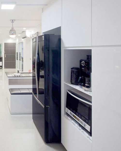 NorthWest Interior Design Pte Ltd Singapore Interior Designer