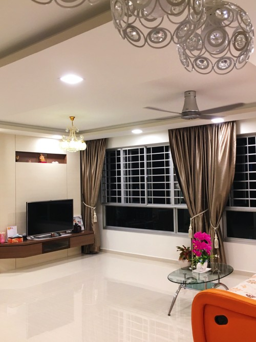 Charmant U Home Interior Design Pte Ltd (photo #0)