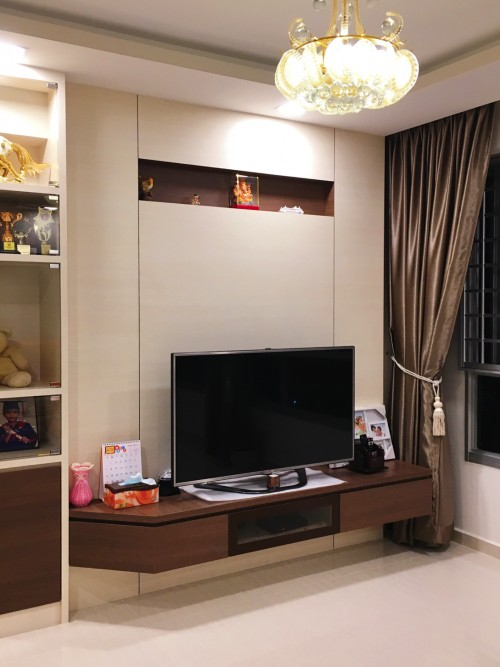 U Home Interior Design Pte Ltd (photo #1)