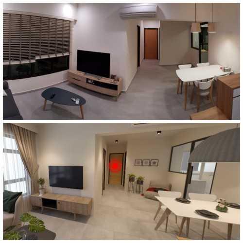 Fifth Avenue Interior Design Singapore Interior Designer Reviews