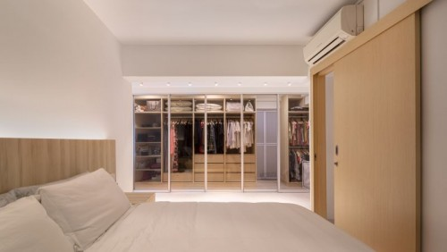 Swiss Interior Design Pte Ltd Singapore Interior Designer Reviews