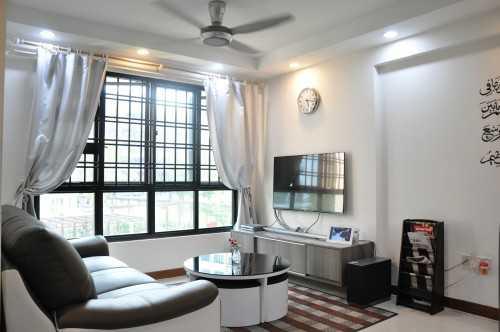 hometech space concepts singapore interior designer reviews and
