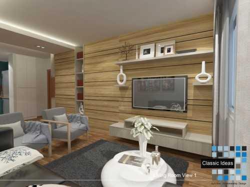 Classic Ideas Design & Build Pte Ltd - Singapore Interior Designer ...