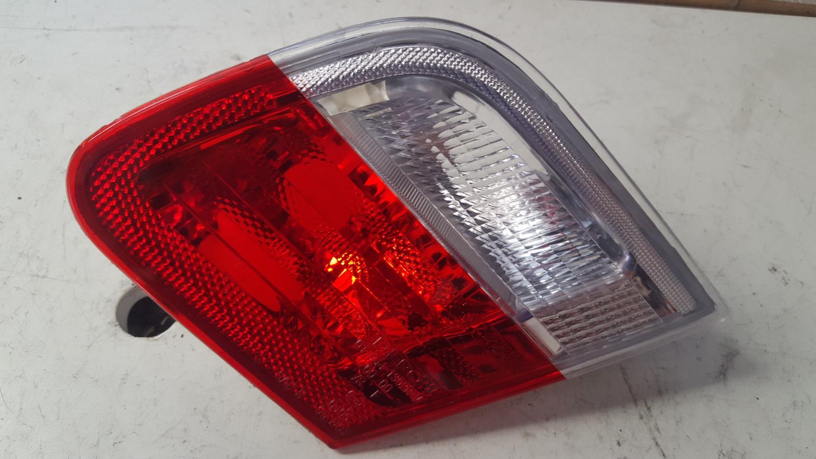 View Auto part Rear Garnish Bmw 3 Series 2000