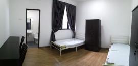 LANDMARK RESIDENCE 1 Master Room