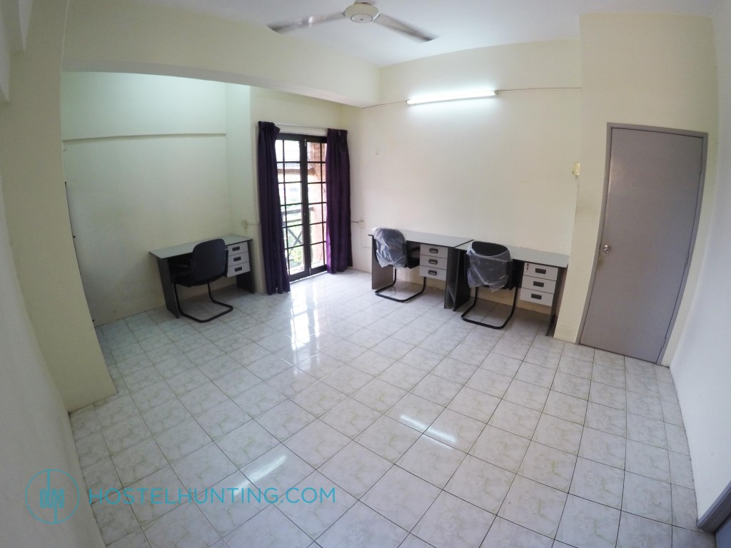 evergreen park cypress i master bedroom kajang selangor room for rent hostelhunting