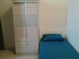 Sunway Geo Residence Middle Room