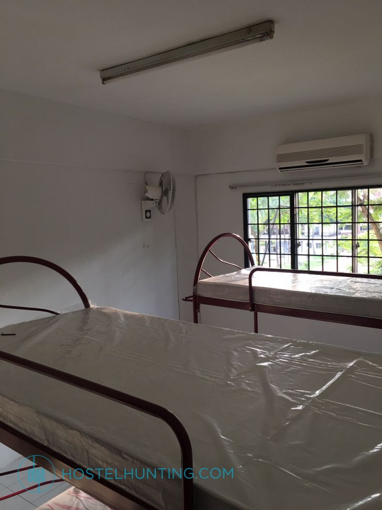 Forest Green Master Room For Rent Kajang Selangor Room For Rent Hostelhunting