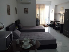 Menara Rajawali Private Suite Studio