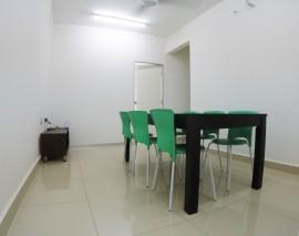 Cyberjaya The Arc 4bedroom unit (A/C) R2