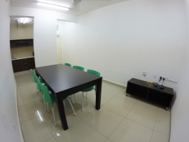 Cyberjaya The Arc 4bedroom unit (A/C) R1 (Master Room)