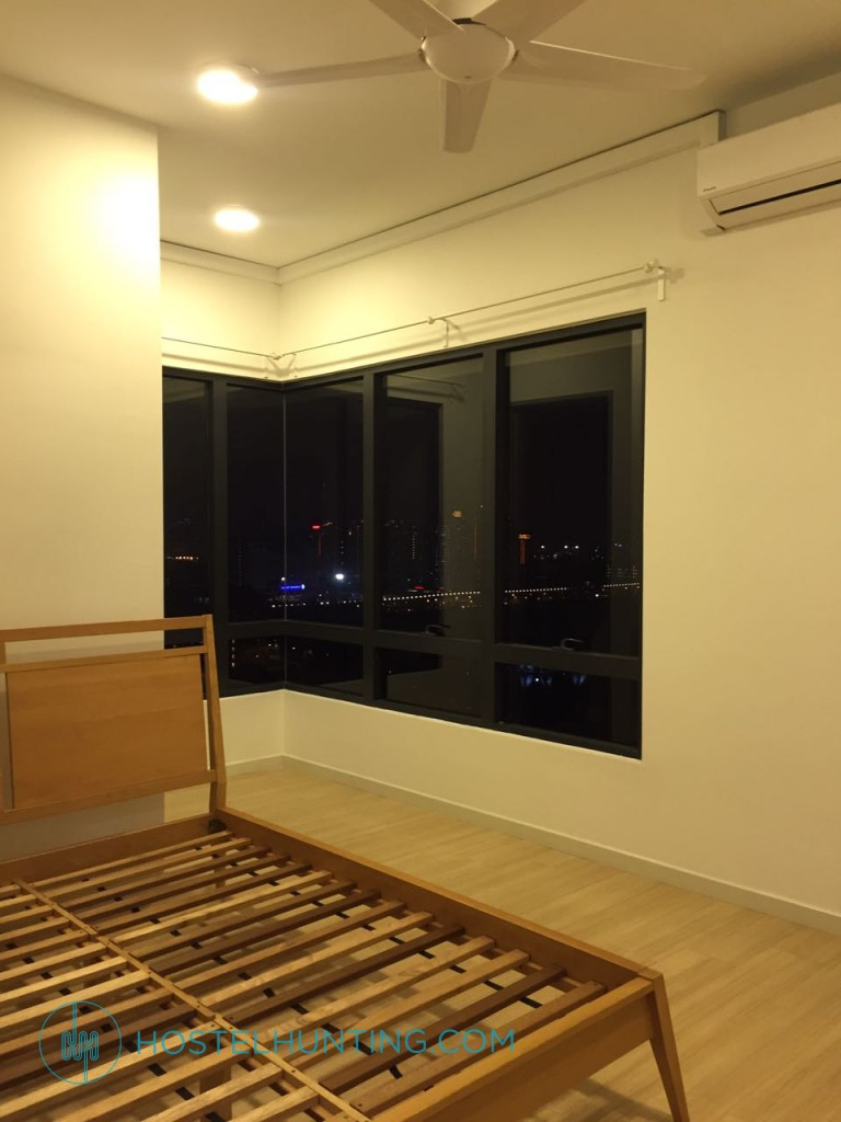 You One Master Bedroom 2 Selangor Room For Rent