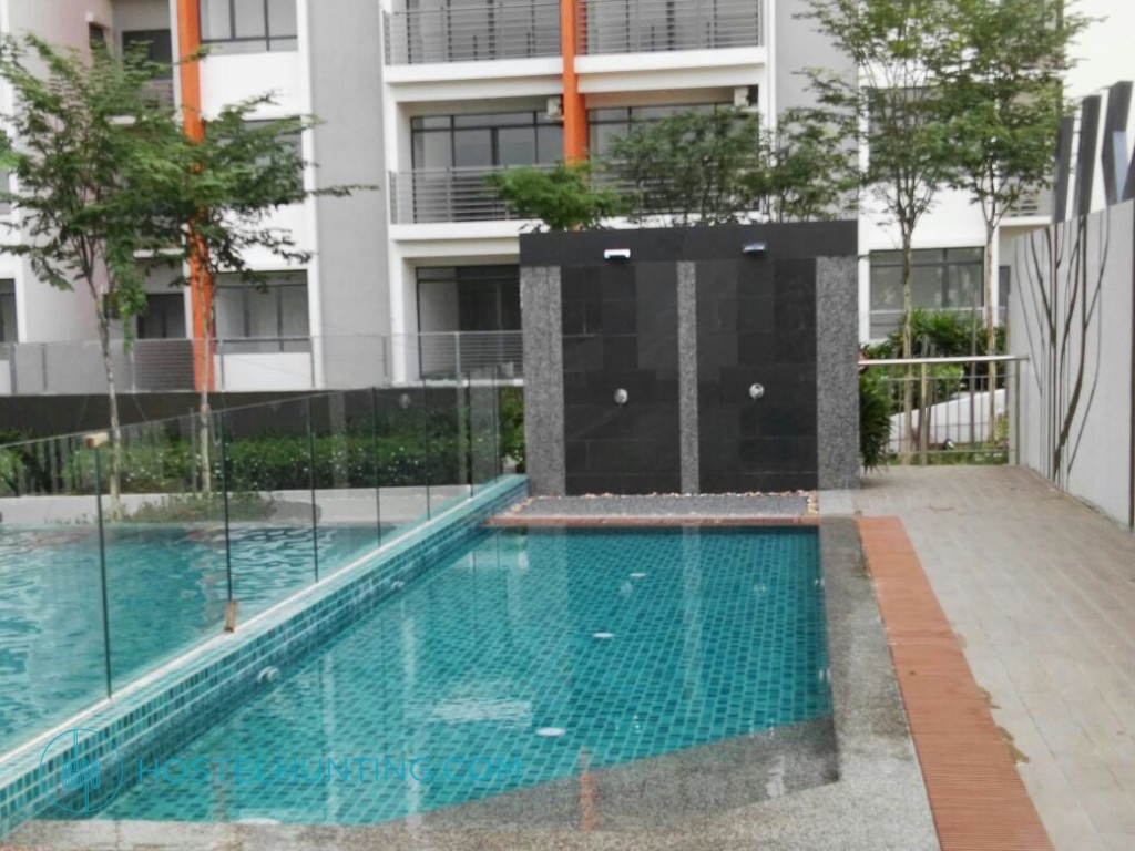 Ameera Residence Room For Rent