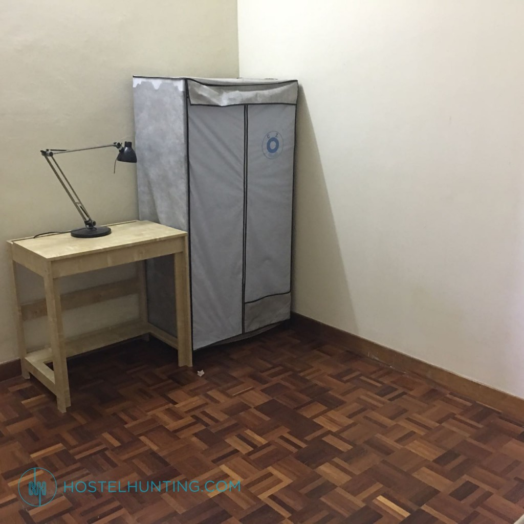 Prima Setapak  Room For Rent