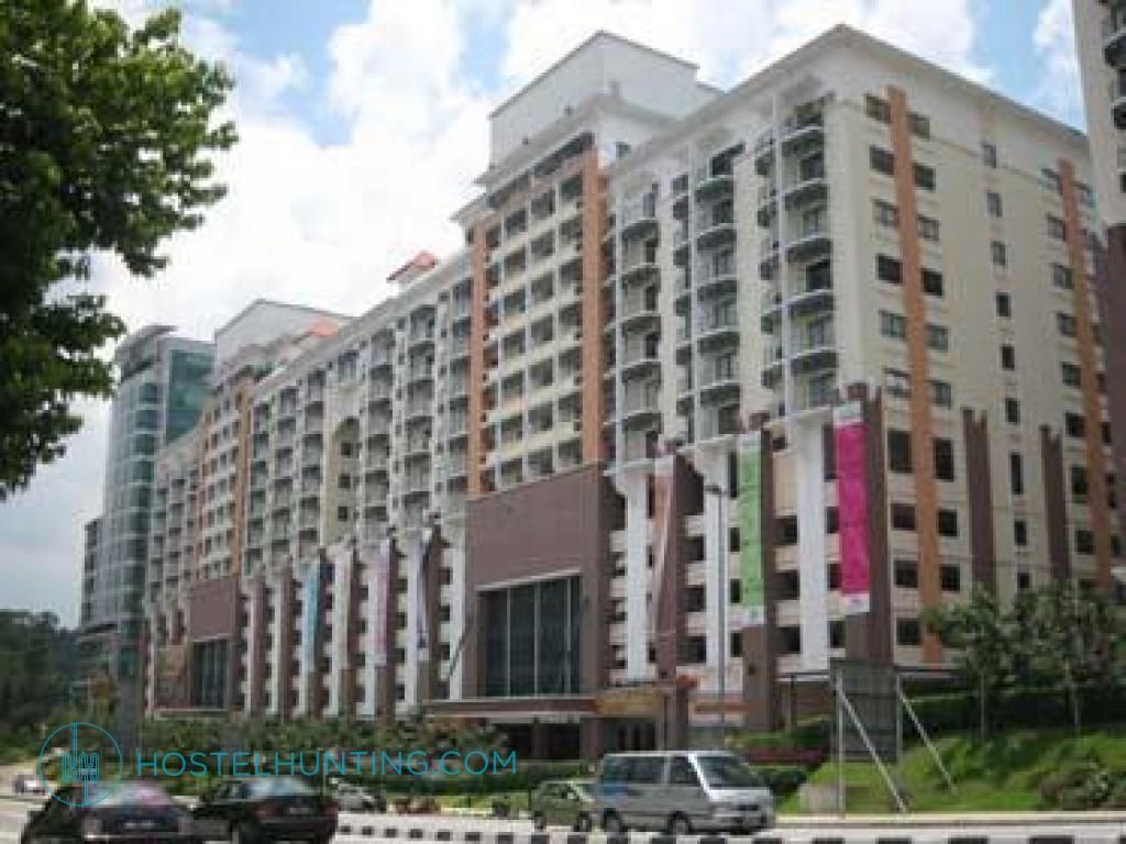10 Semantan Unit Pusat Bandar Damansara Amp Damansara