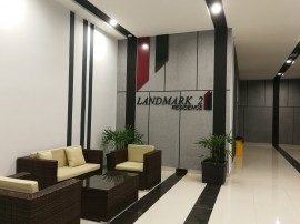 Landmark 2 (Male Unit) Bed