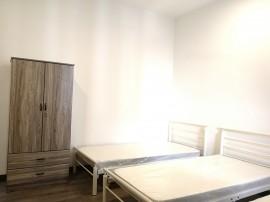 Landmark 2 (Male Unit) Bed