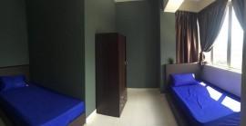 Menara Rajawali Medium Room