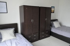 Menara Rajawali Medium Room