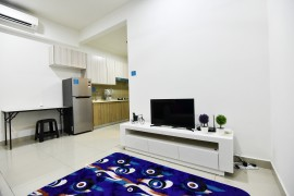 Mutiara Ville Studio