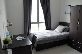 Menara Rajawali Small Room