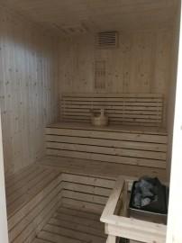 Landmark 2 (Female Unit) Bed