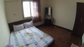 Pantai Hillpark Phase 2 Master Bedroom
