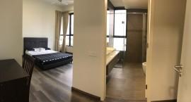 The Rainz Master Room
