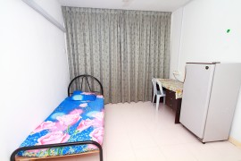Cyberjaya Smarthome (Townvilla) Room G